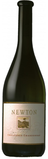 Newton Chardonnay Unfiltered 2014 750ml